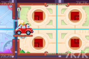《小汽车总动员6》截图3