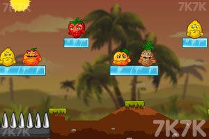 《暴力水果2》游戏画面1