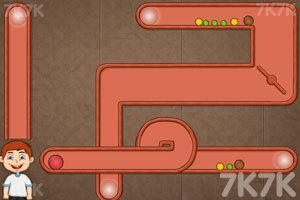 《吃货吃糖豆3》游戏画面2