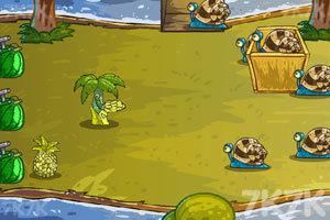 《水果保卫战6》游戏画面5