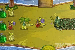 《水果保卫战6》游戏画面6
