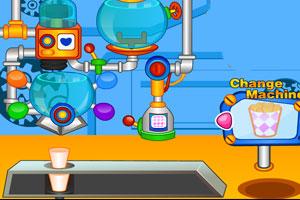 《糖果冰激凌2》游戏画面1