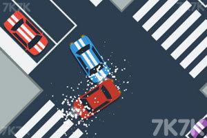 《赛车交通指挥》游戏画面2