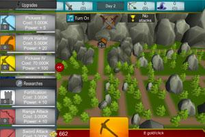 《无尽的王国》游戏画面2