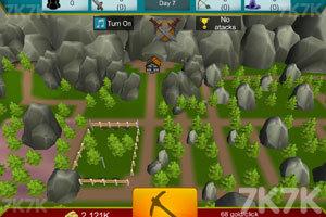 《无尽的王国》游戏画面1