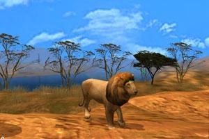 《模拟动物人生2》游戏画面1