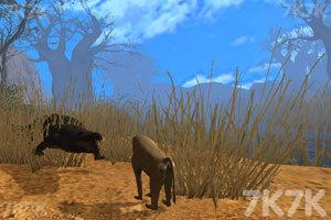 《模拟动物人生2》游戏画面3