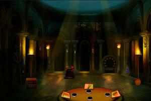 《地下城逃脱》游戏画面1
