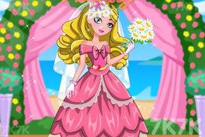 《时尚的美新娘》截图1