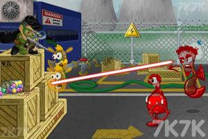 《油漆战士》游戏画面5