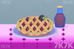 《美味的樱桃派》截图2