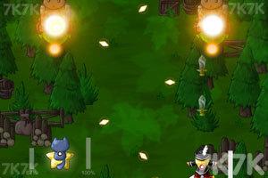 《幻想大战之子弹天堂2》游戏画面5