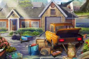 《卖车库的百万富翁》游戏画面1