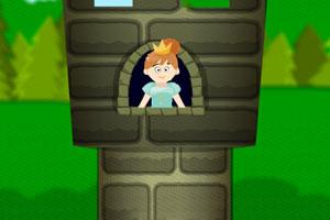 《公主高塔逃脱》游戏画面1