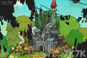 《保卫花园中文版》游戏画面5