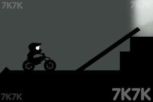 《夜半车神》游戏画面2