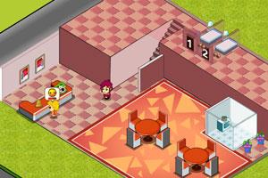 阳光旅店3