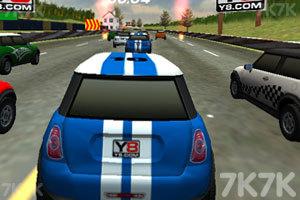 《街头飙车2015》游戏画面2