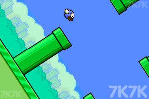 《飞扬的小鸟2》游戏画面2
