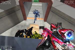 《LGH终结者无敌版》游戏画面1