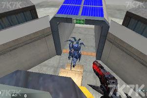 《LGH终结者无敌版》游戏画面3