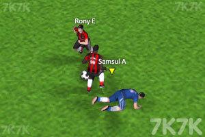 《实况足球联赛》截图5