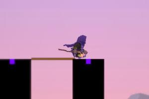 《魔法师的魔杖》游戏画面1