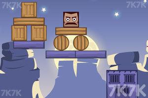 《监狱三人组2》游戏画面2