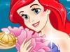 幸福的人鱼公主