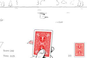 《崔斯特的练习》游戏画面1