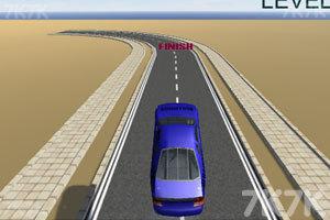 《斗牛赛车挑战》游戏画面4