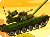 坦克生死之战