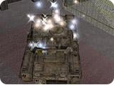 坦克駕駛員3D