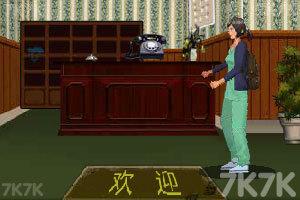 《枕头市生化危机中文版》游戏画面2