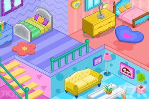《设计你的家》游戏画面3