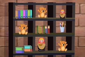 《丛林城堡逃脱2》游戏画面1