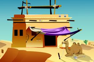 《沙漠救援》游戏画面1