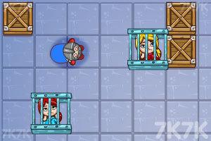 《忍者救公主》游戏画面6