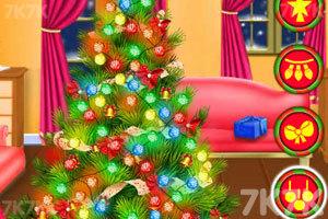 《芭比宝贝圣诞节装》截图3