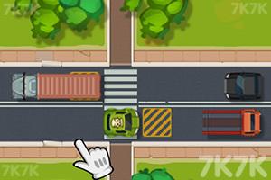 《疯狂交通指挥官》截图7