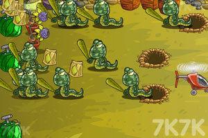 《水果保卫战7》游戏画面6