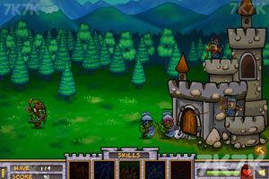 《皇家弓箭手》游戏画面3
