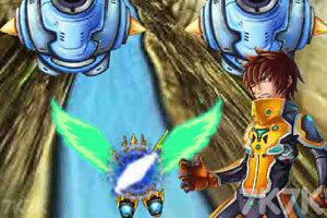 《霹雳战神》游戏画面2