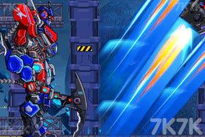 《组装机械直升机》游戏画面4