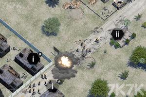 《武装命令2》游戏画面7