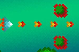 《飞越挑战》游戏画面1