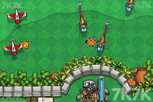 《导弹防御基地》游戏画面5