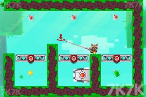 《神奇的传送枪》游戏画面2