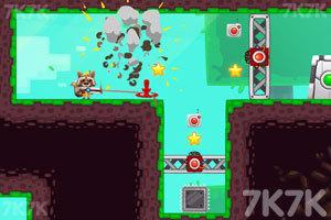 《神奇的传送枪》游戏画面4