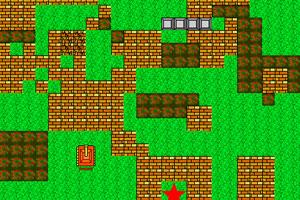 《红星守护》游戏画面1